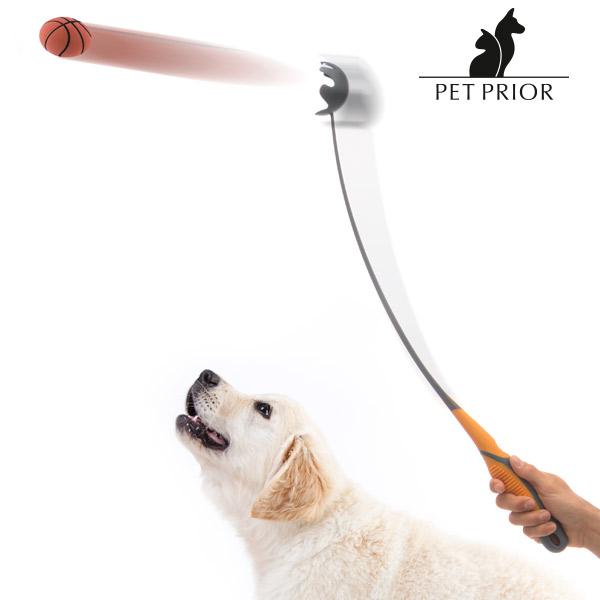 Wyrzutnia Piłek dla Psów Premium Pet Prior