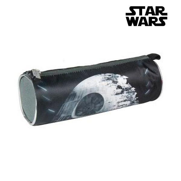 Torba szkolna cylindryczna Star Wars 8614