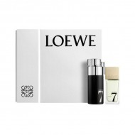 Souprava spánským parfémem 7 Anónimo Loewe (2 pcs)
