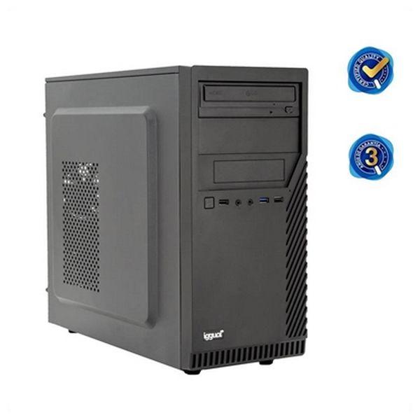 Komputer Stacjonarny iggual PSIPCH308 i3-7100 4 GB 120SSD W10