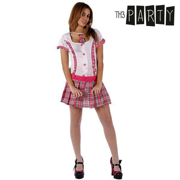 Kostým pro dospělé Th3 Party 9233 Školačka
