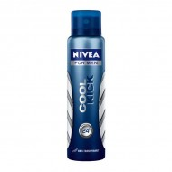 Dezodorant w Sprayu Men Cool Kick Nivea (200 ml)