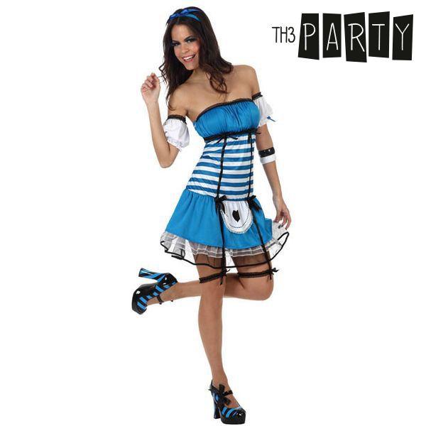 Kostým pro dospělé Th3 Party 1581 Sexy alice