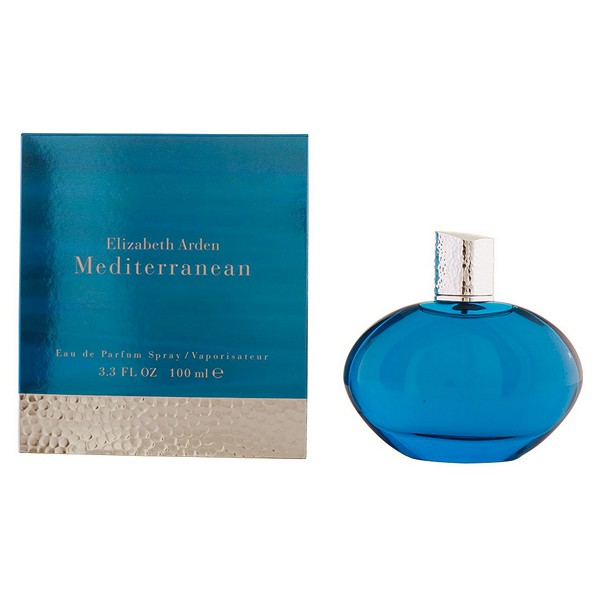 Women's Perfume Mediterranean Elizabeth Arden EDP - 100 ml