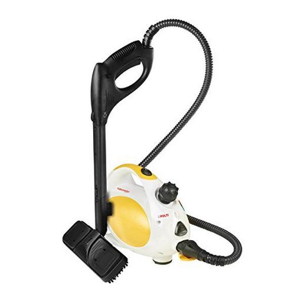 Czyszczenie Parowe POLTI Handy 15 Vaporetto 3 bar 0,7 L 1500W Biały Żółty