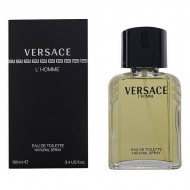 Men's Perfume Versace Pour Homme Versace EDT - 100 ml