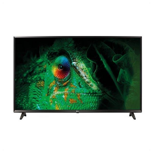 Smart TV LG 49UJ630V 49