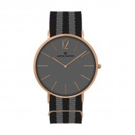 Pánske hodinky Alpha Saphir 383H (40 mm)