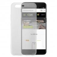 Puzdro na mobil One Plus 5 Flex Ultrafina Transparentná