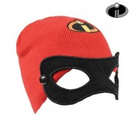 Čiapka s maskou pre deti The Incredibles 0870