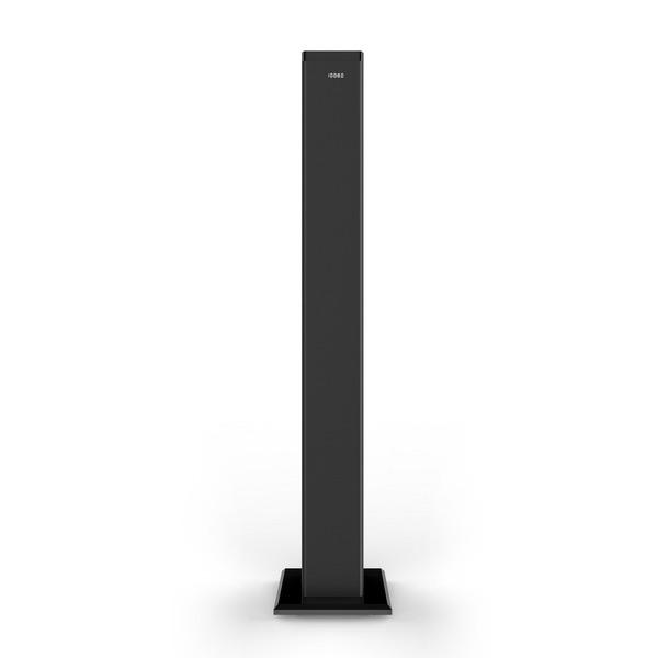 Zvuková věž s Bluetooth BRIGMTON BTW-60-N 60W USB / NFC Černý
