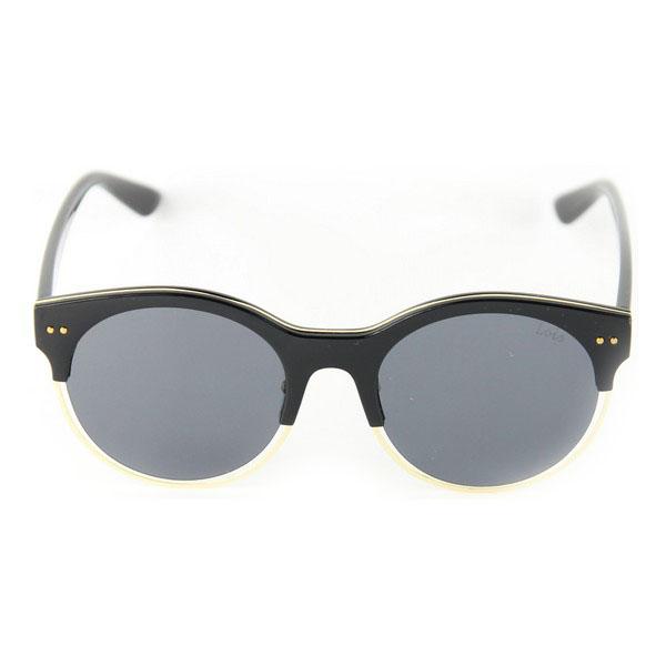 Okulary przeciwsłoneczne Damskie Lois LUA-BLACK