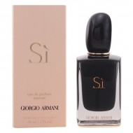 Perfumy Damskie Sì Intense Armani EDP - 30 ml