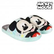 Pantofle Dla Dzieci Mickey Mouse 9132 (rozmiar 26-27)
