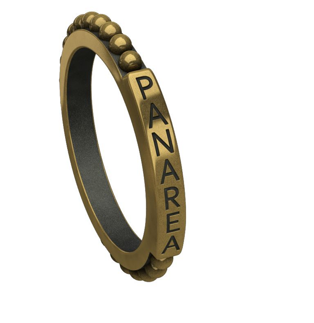 Dámský prsten Panarea AS1854RU1 (14 mm)