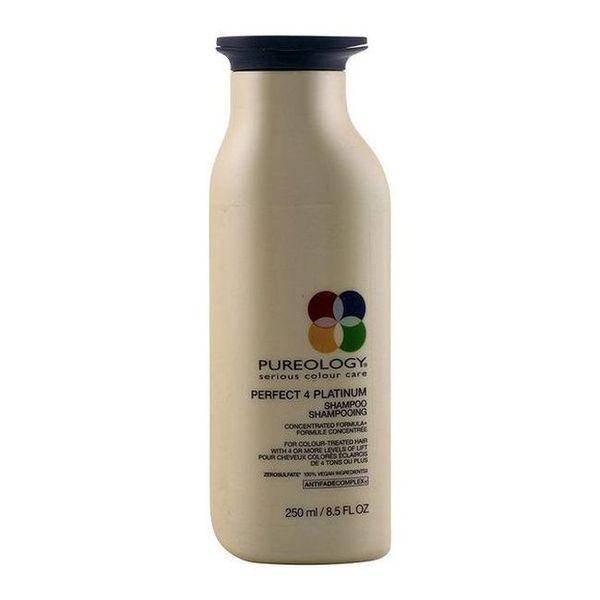 Posilující šampon Perfect Fructis