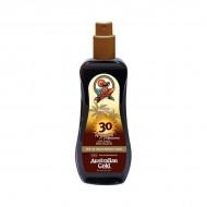 Ochranný opalovací gel Instant Bronzer Australian Gold SPF 30 (237 ml)