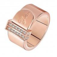 Dámský prsten Guess UBR28513-54 (17,19 mm)