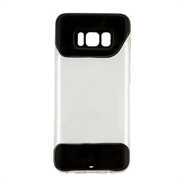 Pokrowiec na Komórkę Ref. 102995 Samsung S8 Czarny