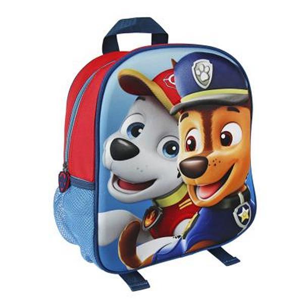 Školní batoh 3D The Paw Patrol 6944