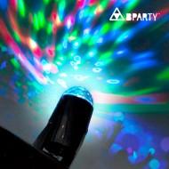 Wielokolorowy Projekor LED B Party