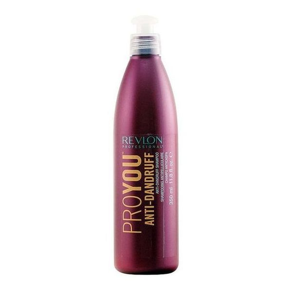 Šampon proti lupům Proyou Anti-dandruff Revlon