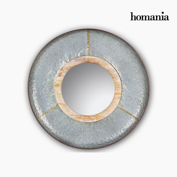 Zrcadlo Jedlové dřevo by Homania