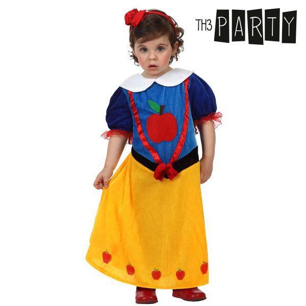 Kostým pro miminka Th3 Party Sněhurka - 0–6 měsíců