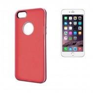 Torba iPhone 6 Plus Ref. 111607 TPU Fresh Czerwony