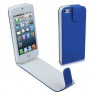 Torba iPhone 5 / SE Ref. 100359 Skóra Niebieski