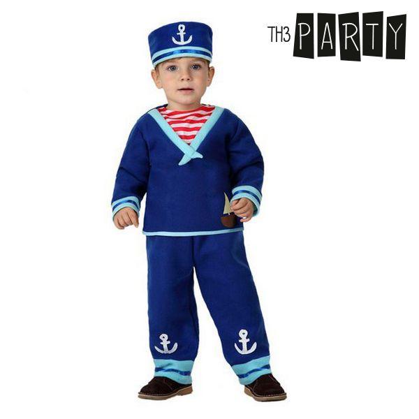 Kostým pro miminka Th3 Party Námořník - 12–24 měsíců