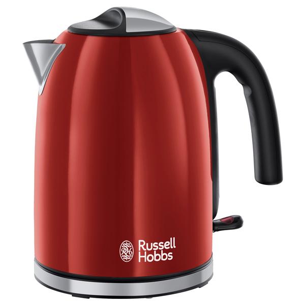 Konvice Russell Hobbs 222222 2400W 1,7 L