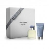 Zestaw Perfum dla Mężczyzn Light Blue Dolce & Gabbana (2 pcs)