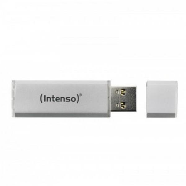 Pamięć USB INTENSO 3531491 USB 3.0 128 GB Biały