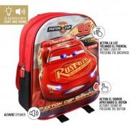 Plecak szkolny 3D Cars