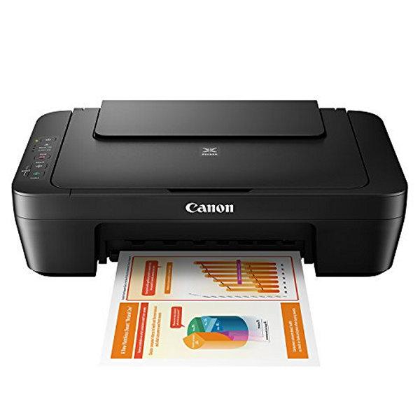Multifunkční tiskárna Canon Pixma MG2550S A4 Wifi USB Barva