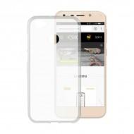 Puzdro na mobil Zte Blade A6/a6 Premium Flex TPU Transparentná