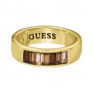 Dámský prsten Guess UBR51403-52 (16,5 mm)