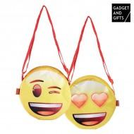 Woreczek Emotykon Wink-Love Gadget and Gifts