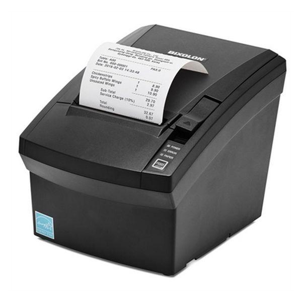 Tiskárna Vstupenek Bixolon SRP-330II USB Černý