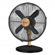 Stolový ventilátor Cecotec Forcesilence 560 Woodesk 45W
