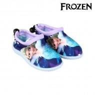 Dětské botičky Frozen 7196 (velikost 25)