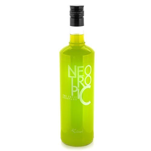 Kiwi Nealkoholický Osvěžující Nápoj Neo Tropic 1l