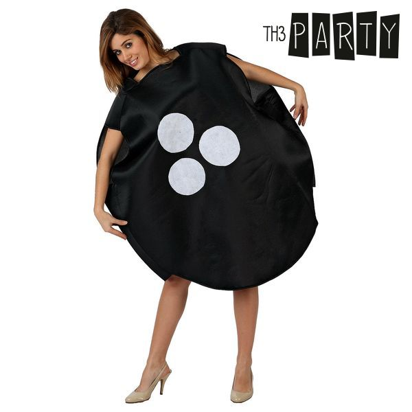 Kostým pro dospělé Th3 Party 2792 Bowlingová koule