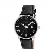 Pánské hodinky Kenneth Cole IKC8005 (42 mm)