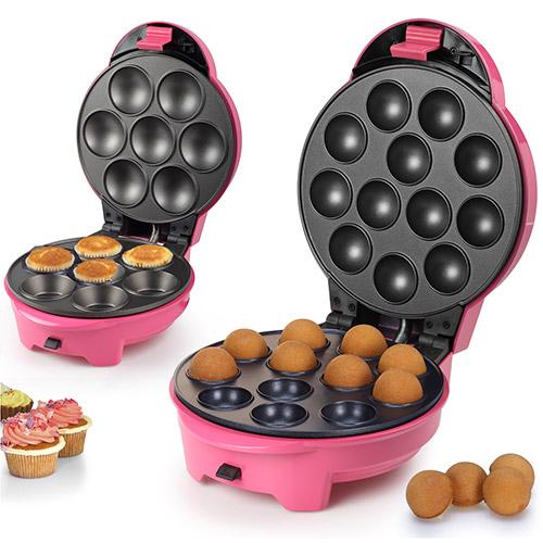 Urządzenie do Wypieku Ciasteczek Cake Pop i Cup Cake Tristar SA1127