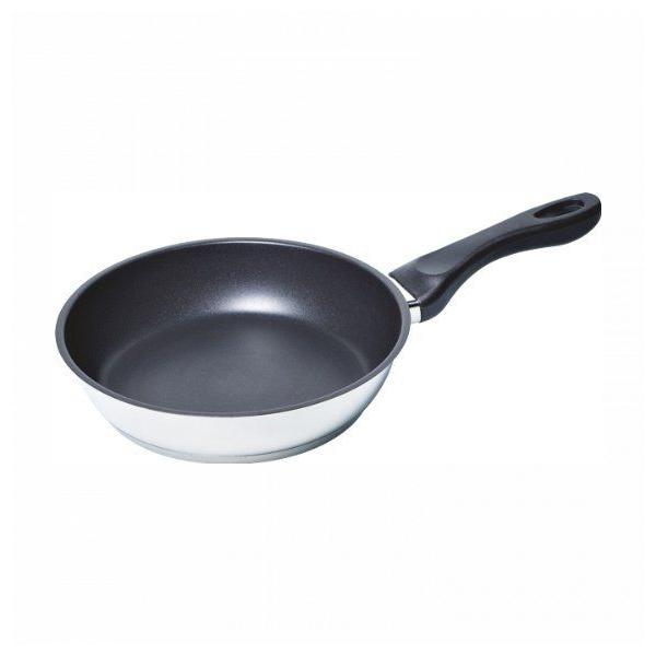 Non-stick frying pan (21 cm base) BOSCH HZ390230 (21 cm)