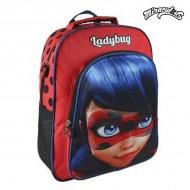 Plecak szkolny 3D Lady Bug 323