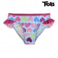 Majtki Bikini dla Dziewczynek Trolls 9351 (rozmiar 3 lat)