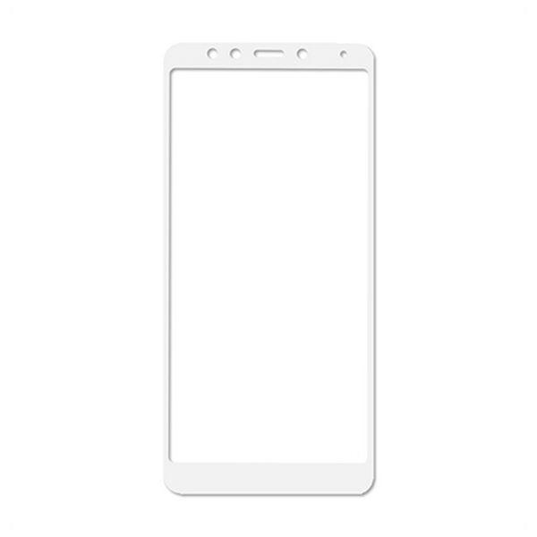 Ochrona Ekranu ze Szkła Hartowanego na Telefon Komórkowy Xiaomi Redmi 5 Plus Ref. 104913 3D